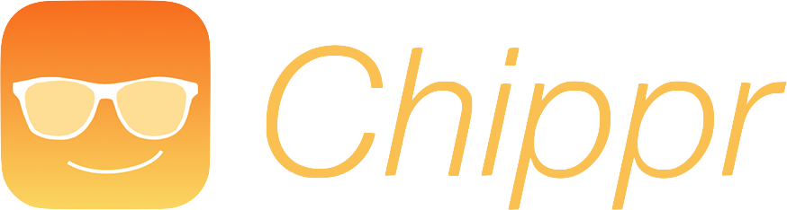 Chippr Logo