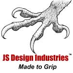 Js Design Industries Logo