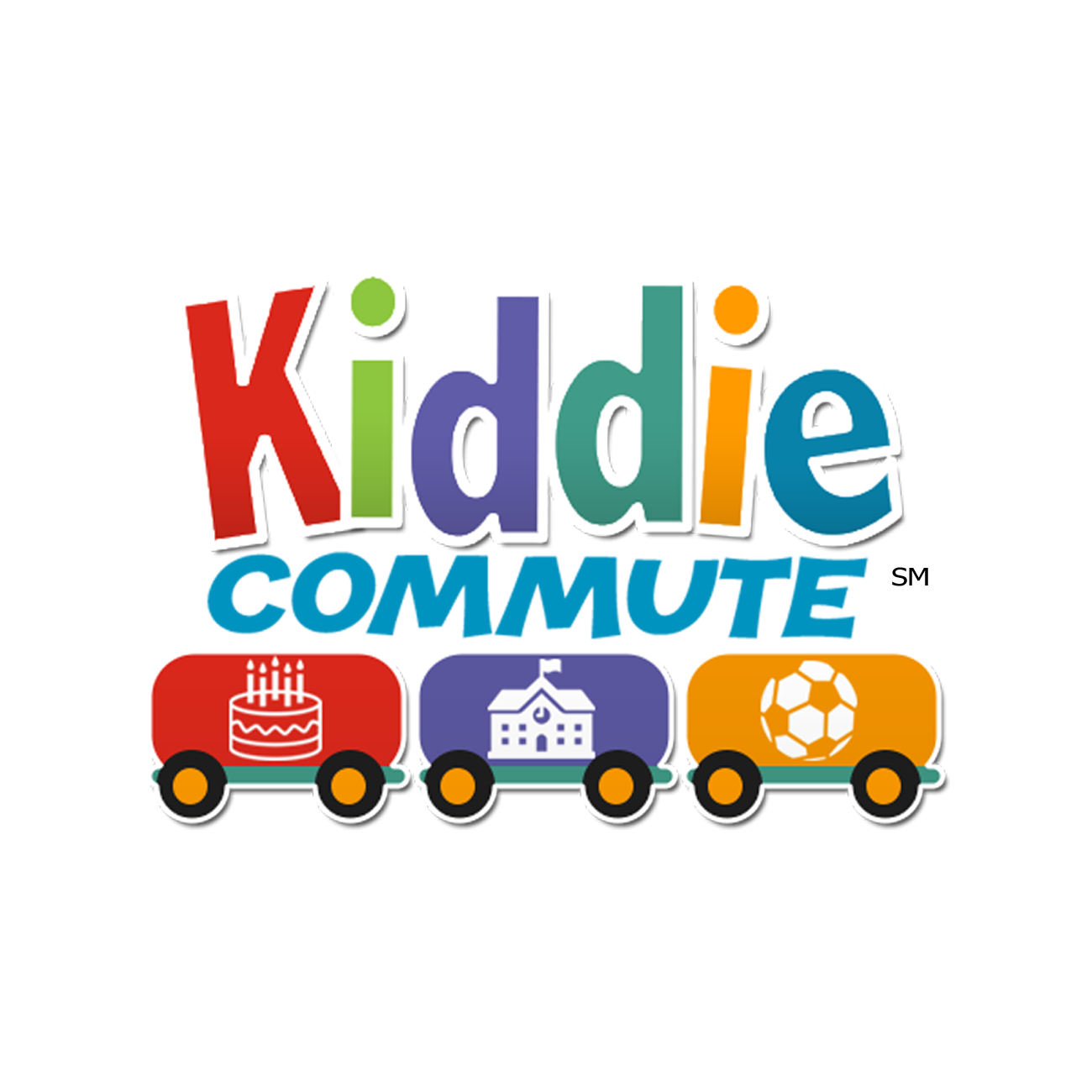 Kiddie Commute Logo