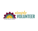 Simply Volunteer Logo