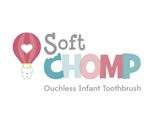 Soft Chomp Logo