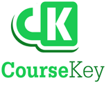 Course Key Logo